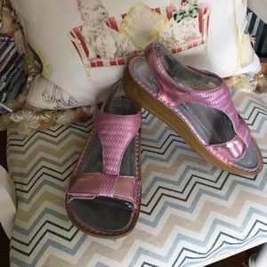Algeria Kendra sandal - EU 38 US 8M